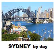 A-Sydneybyday