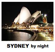 A-Sydneybynight
