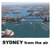 A-Sydneyfromtheair