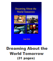 DreamingAboutTheWorldTomorrow