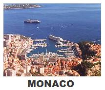 E-Monaco