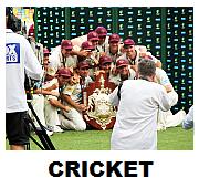 EV-Cricket