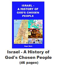 ISRAEL-AHistoryofGod'sChosenPeople