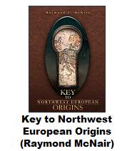KeytoNWEuropeanOrigins
