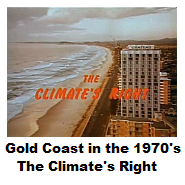 TheClimateisRight