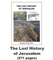 TheLostHistoryofJerusalem