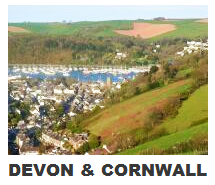UK-Devon-Cornwall