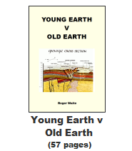 YoungEarthvOldEarth