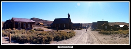 10 - Ghost Town of Bodie