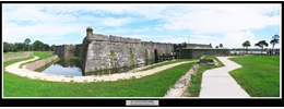 21 - St Augustine Fort