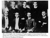 04 - Founding Fathers of the QRL