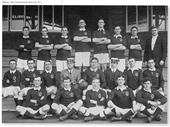 06 - 1911 Queensland team
