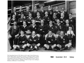 09 - 1922 Queensland team that first beat NSW