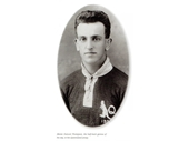 11 - Duncan Thompson - One of Queensland's greats from the 1920's