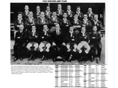 15 - 1925 Queensland team and the results from Queensland's domination in the 1920's