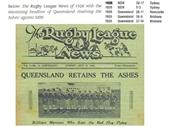 17 - 1926 Queensland team