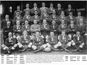 19 - 1931 Queensland team