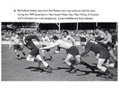 24 - 1949 Qld v NSW game at the Gabba