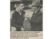 26 - Ken McCafferey and Duncan Thompson