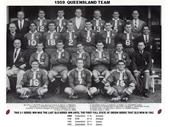 32 - 1959 Queensland team