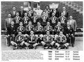 34 - 1960 Queensland team