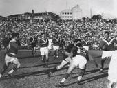 35 - 1960 Queensland v France