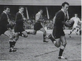 40 - Frank Drake playing for Queensland