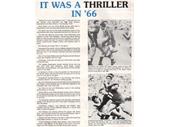 43 - 1966 Queensland v Great Britain