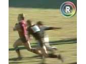 72 - 1982 Queensland v New Zealand (Wally Lewis bursting through for a try)