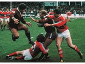80 - 1983 Qld tour of UK - Game 1 v Hull KR