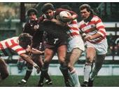 84 - 1983 Qld tour of UK - Game 2 v Wigan