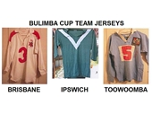 03 - Bulimba Cup team jerseys