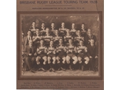 07 - 1928 Brisbane team photo