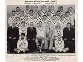 08 - 1946 Brisbane team photo