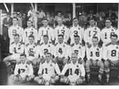 09 - 1950's Brisbane team photo