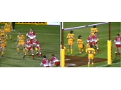 109 - 1988 Origin trial - City Origin v Country Origin (inc Sydney players)