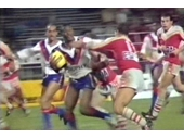 110 - 1988 Great Britain v Brisbane (BRL not Broncos)