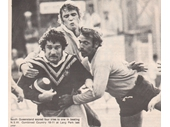 114 - South Queensland v NSW Country (late 70's)