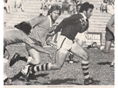 118 - South Queensland v NSW Country (late 70's)