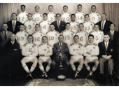 11 - 1961 Brisbane team photo