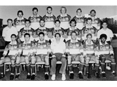 126 - 1988 QLD Origin trial - Qld Residents team