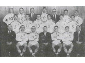 14 - 1964 Brisbane team photo