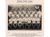 15 - 1967 Brisbane team photo