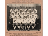 16 - 1968 Brisbane team photo