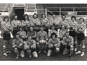 23 - 1975 Brisbane team photo (for City v Country clash)