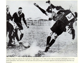 26 - 1920's Brisbane v Toowoomba game