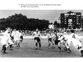 28 - 1940's Brisbane v Toowoomba game