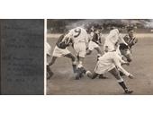 29 - 1948 Bulimba Cup game - Brisbane v Ipswich