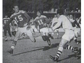 30 - 1953 Brisbane v the American All-Stars
