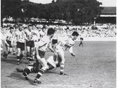 34 - 1956 Bulimba Cup game - Brisbane v Toowoomba